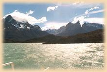 Patagonie Vo
