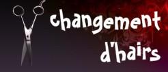 Changement d