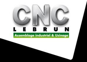 CNC Lebrun M
