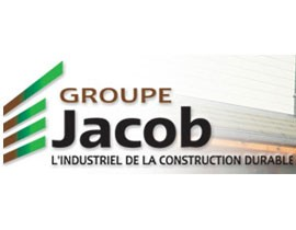 Logo Groupe Jacob