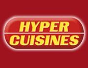 Hyper Cuisin