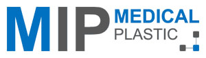 Logo MIP MEDICAL PLASTICS