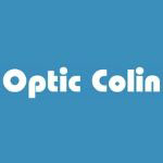 Logo OPTIC COLIN