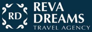 Logo REVA DREAMS TRAVEL