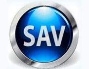 SAV Echarmea
