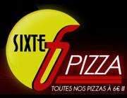 Sixte Pizza