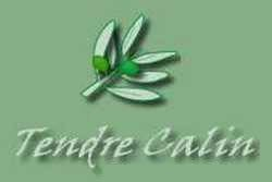 Logo TENDRE CÂLIN