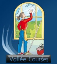 Vall�e Cours