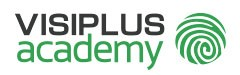 Logo VISIPLUS ACADEMY